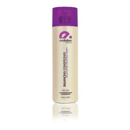 Evolution Keratin Balancing Conditioner