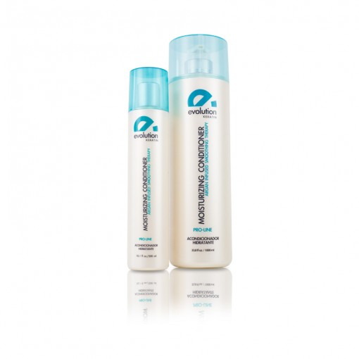 Evolution Keratin Moisturising Conditioner