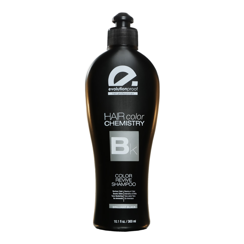 Brilliant Black Shampoo Aquabaci