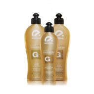 Hair Color Chemistry Golden Goddess