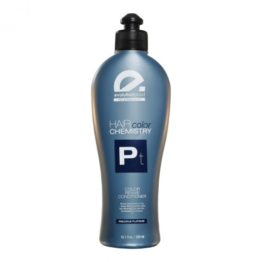 Hair Color Chemistry Precious Platinum Conditioner
